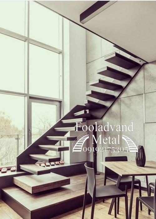 پله تک شاسی