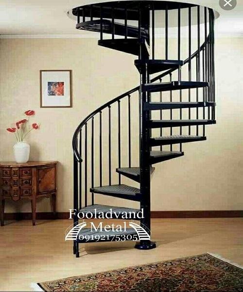 پله کم جا